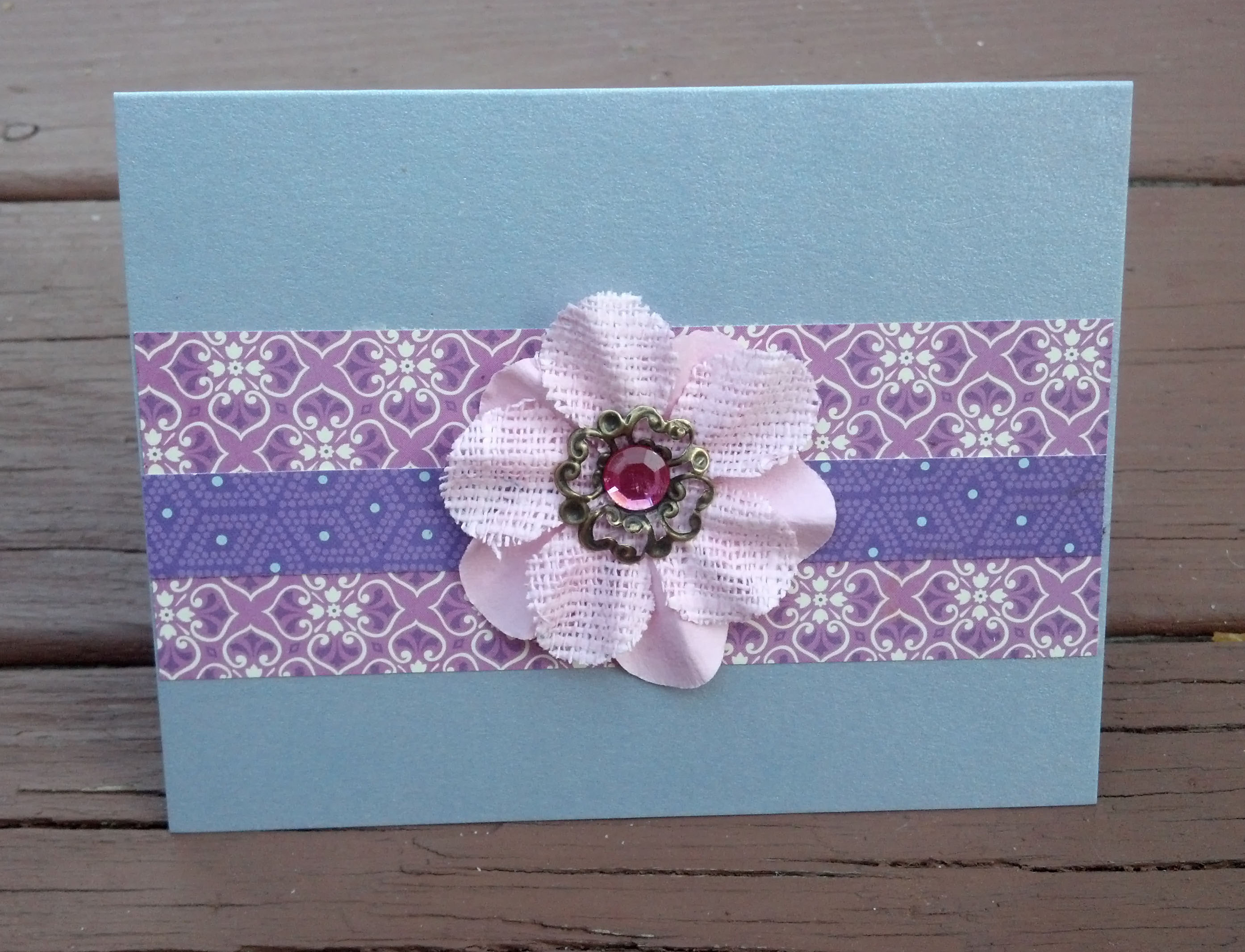 Hand Made Greeting Cards On Luulla